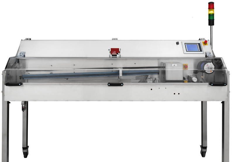 suture cutting machine, from the world leader since 2004